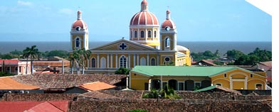 Lo spagnolo in Nicaragua